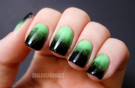zelenyj ombre (3)