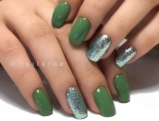 zelenyj s serebrom (2)
