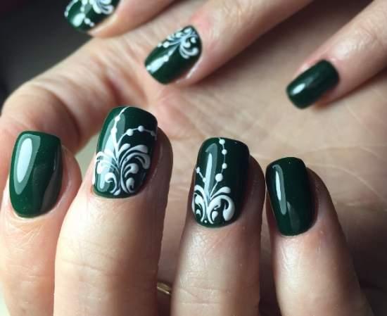 zelenyj venzelja (1)