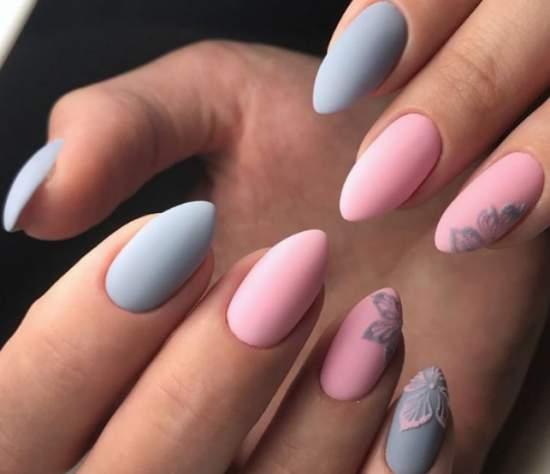 нежно-розовый 99