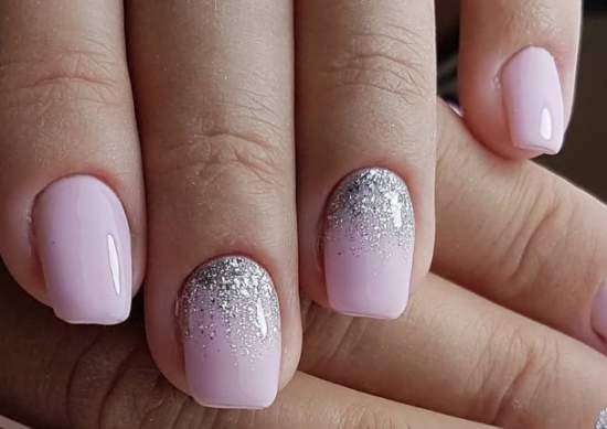 нежно-розовый 21