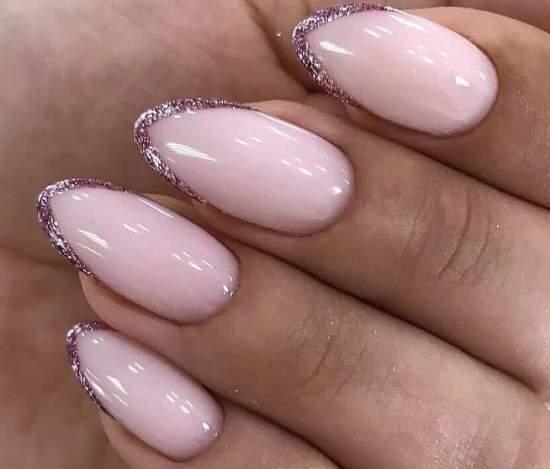 нежно-розовый 24