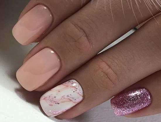 нежно-розовый 29
