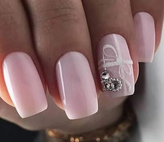 нежно-розовый 31