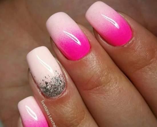 нежно-розовый 47