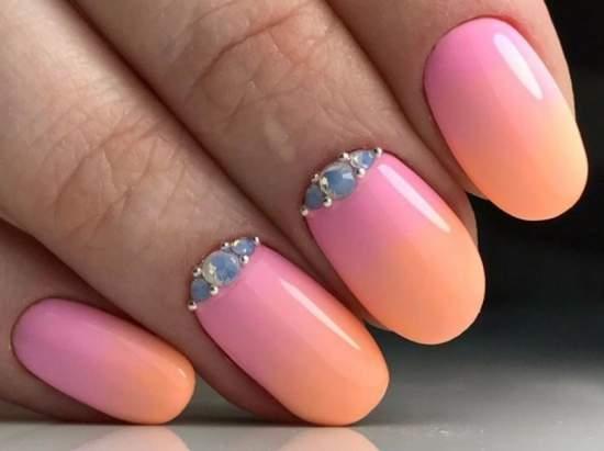 нежно-розовый 49