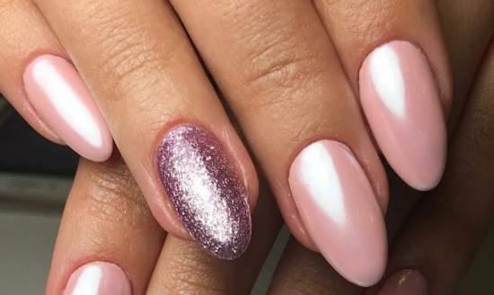 нежно-розовый 56