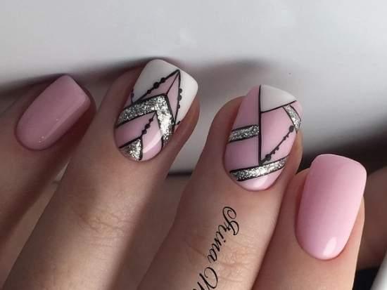 нежно-розовый 63