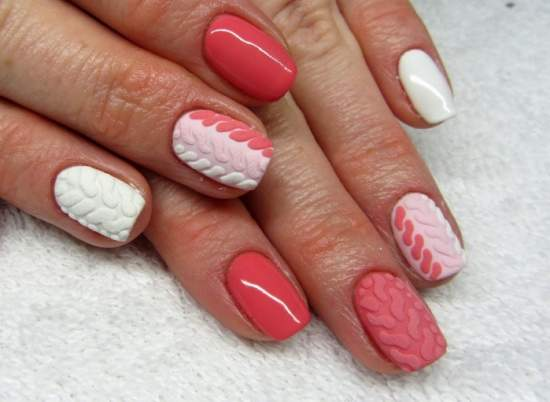 нежно-розовый 69