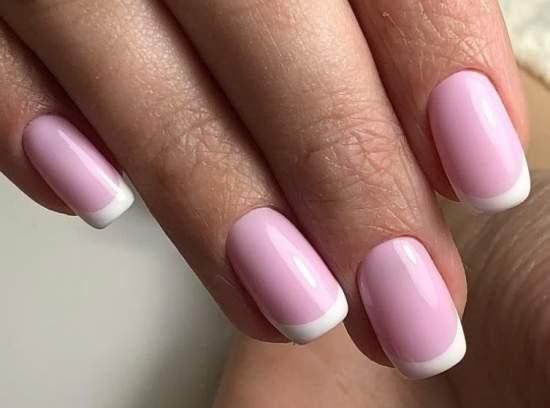 нежно-розовый 7