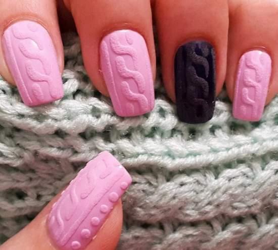 нежно-розовый 70