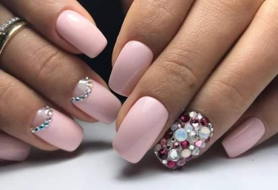 нежно-розовый 71