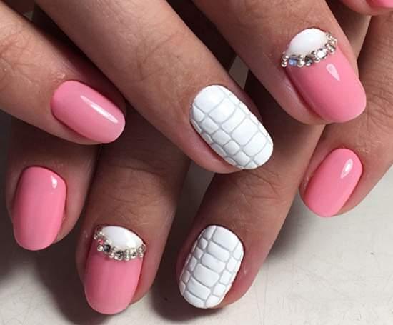 нежно-розовый 72