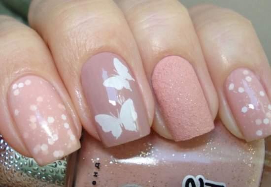 нежно-розовый 82