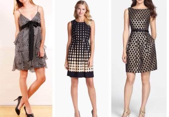 летние платья 10