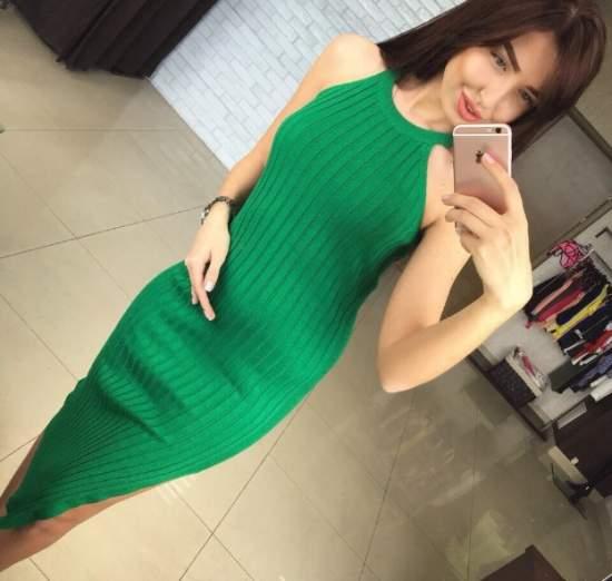 летние платья 25