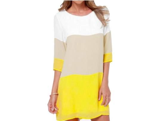 летние платья 27