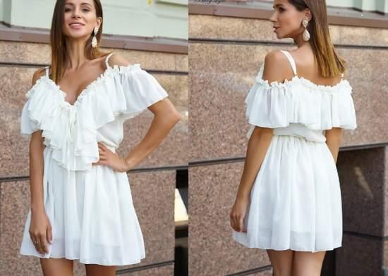 летние платья 31