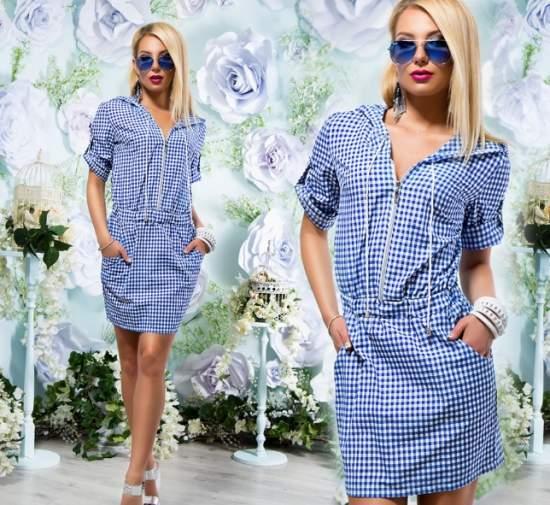 летние платья 40
