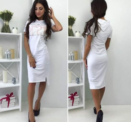 летние платья 41