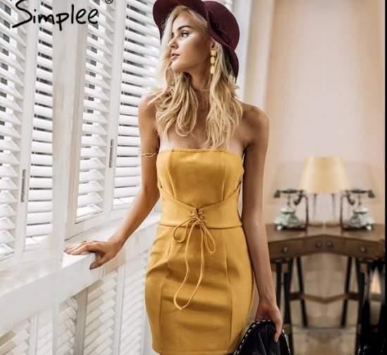 летние платья 42