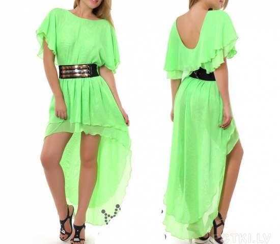 летние платья 49