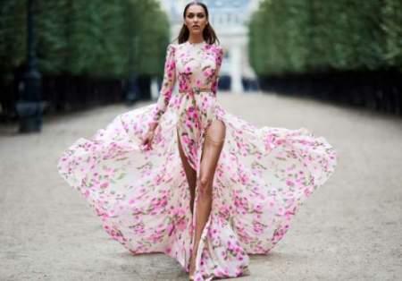 Выбираем легкие платья для летнего гардероба 2020