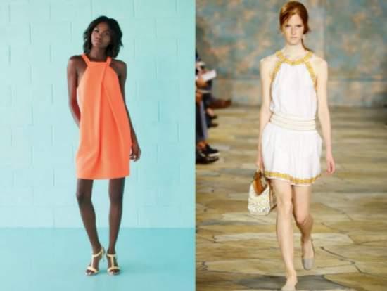 летние платья 51