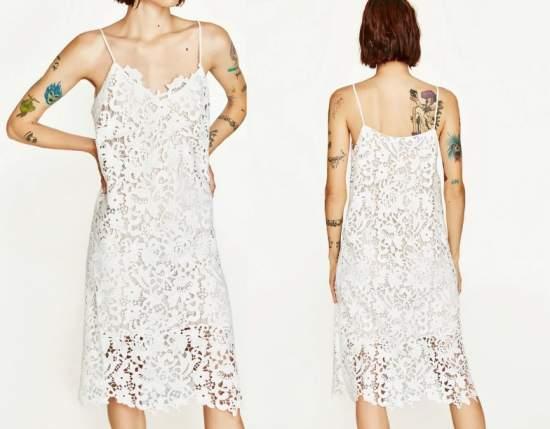летние платья 53