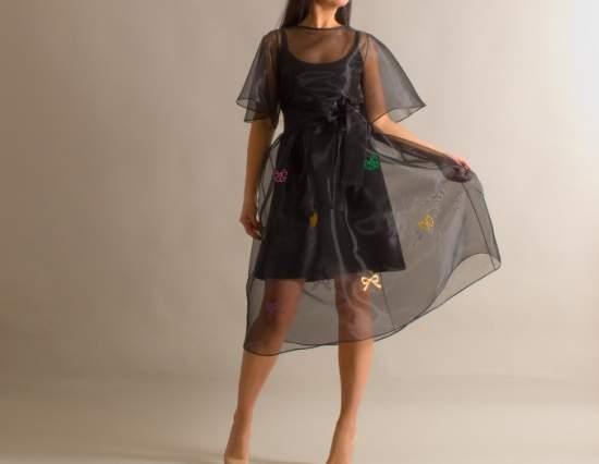 летние платья 61