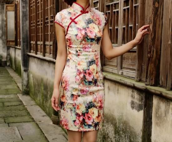 летние платья 77