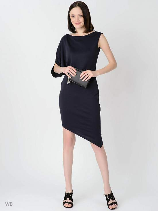 коктейльные платья 101