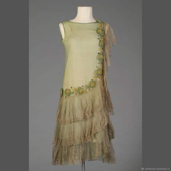 коктейльные платья 11