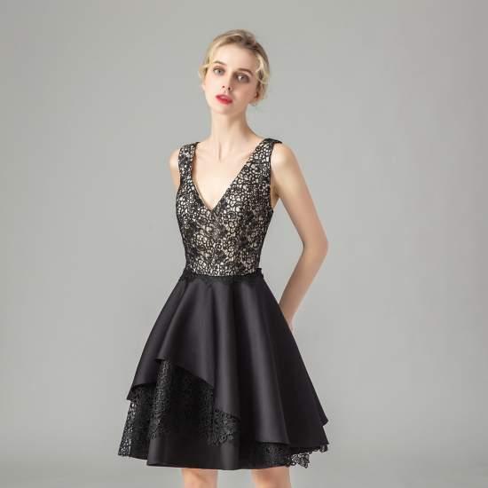 коктейльные платья 18