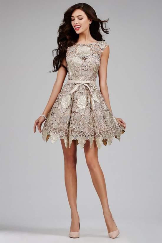 коктейльные платья 28