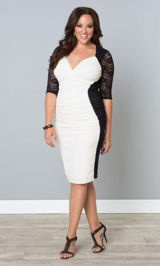 коктейльные платья 39
