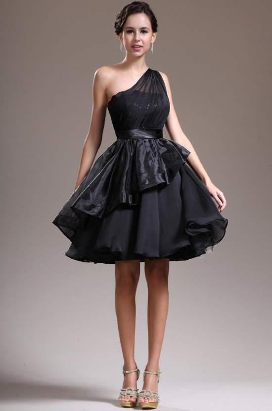 коктейльные платья 47