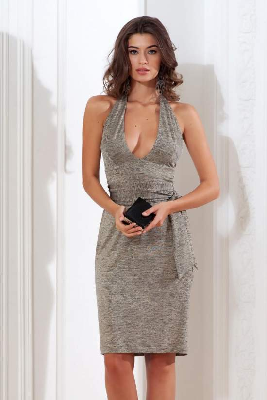 коктейльные платья 58