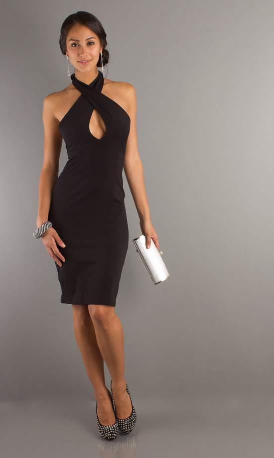 коктейльные платья 71