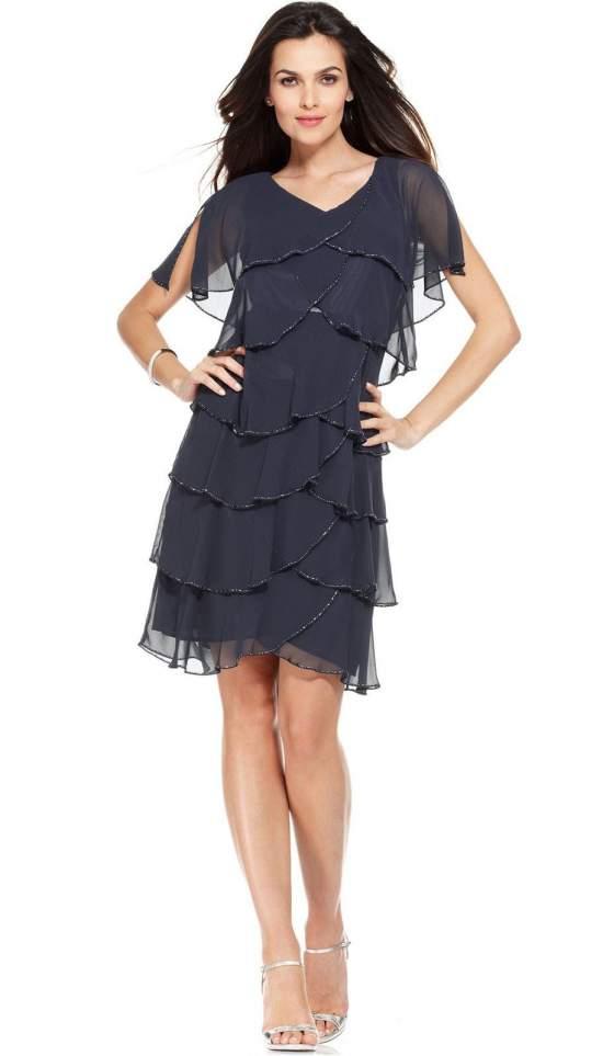 коктейльные платья 75