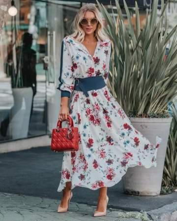 Самые стильные летние образы: составляем модные луки на лето 2020
