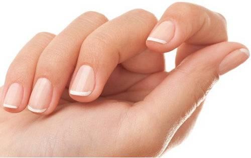 Главные причины ломкости ногтей