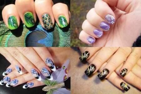 Nail Art 2021 – особенности и варианты дизайна ногтей в этом сезоне