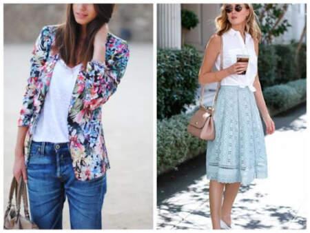 Летний женский гардероб от Gucci: важные нюансы