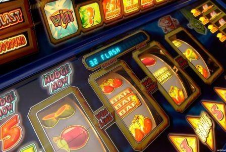 Игровой автомат Book of Ra в клубе Вип Вулкан