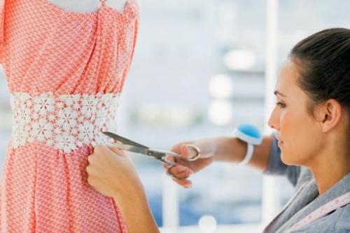 Плюсы индивидуального пошива одежды