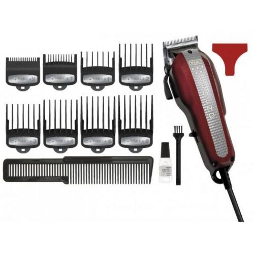 Какие бывают насадки на машинку для стрижки волос?