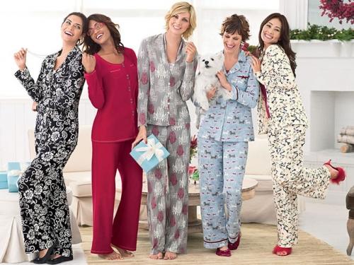 Какую домашнюю одежду лучше носить дома?
