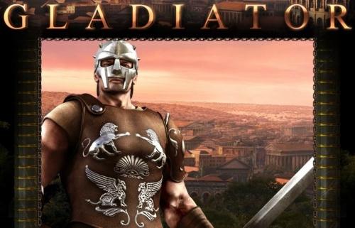 Игровой автомат Gladiator в онлайн-казино