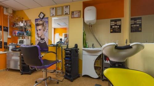 Какие услуги предоставляет салон красоты?
